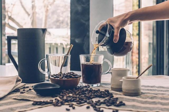 Coffee Aficionados 2