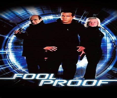 Foolproof 5