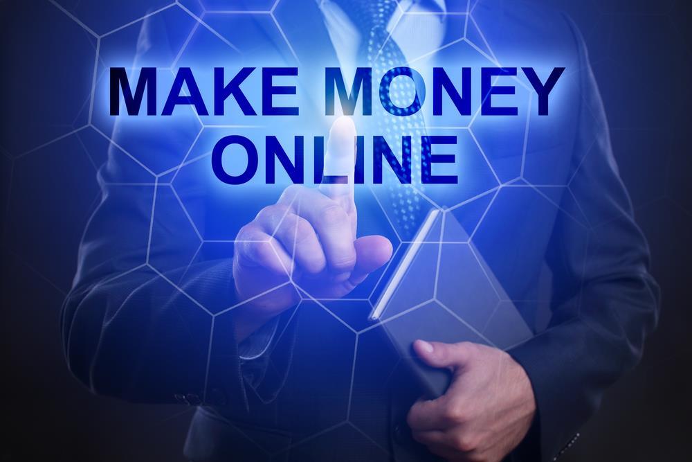 Online writing sites like textbroker