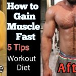 Muscle Growth Supplements How To Get Your Fitness Goals