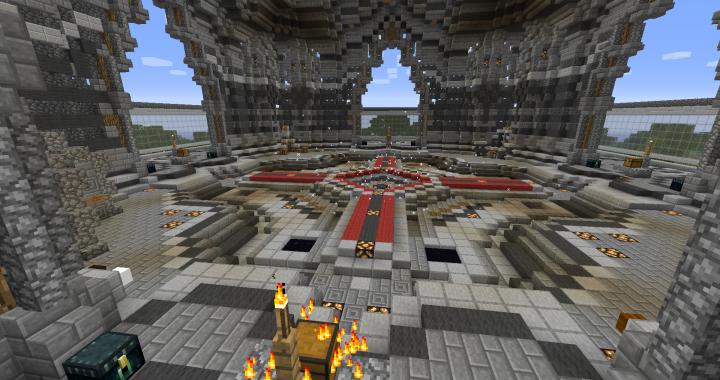 Minecraft Faction Server 2