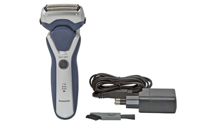 Panasonic Es7103K Triple Head Shaver