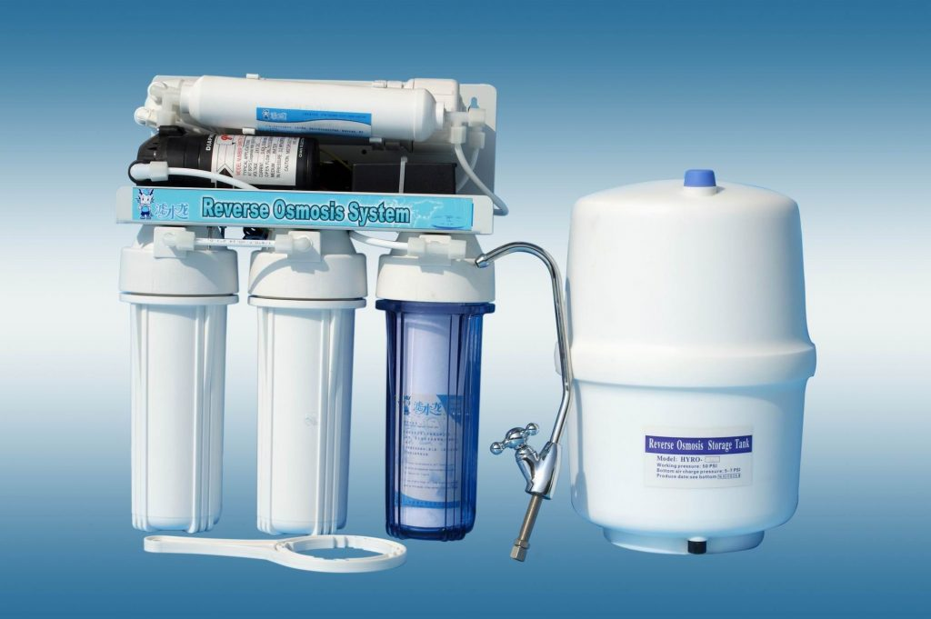 Best Water Filters 2