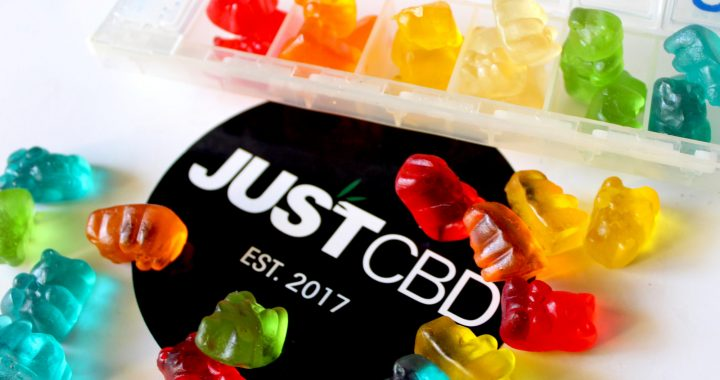 Cbd Gummy Bears For Top Health Benefits 2