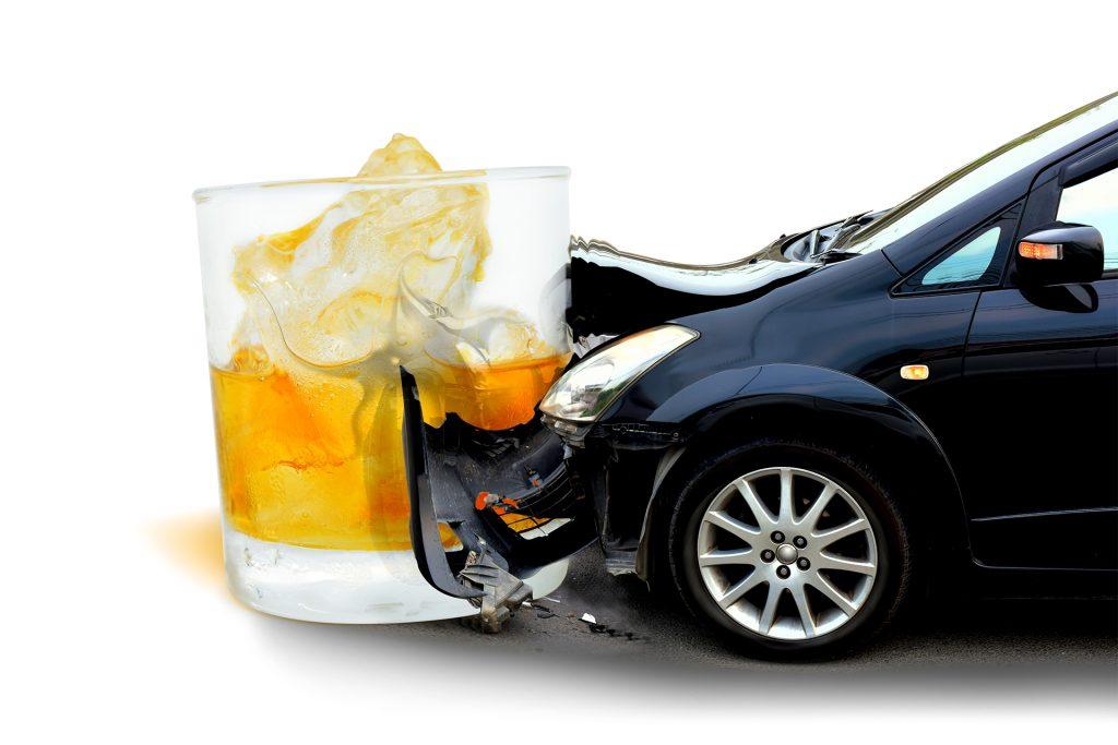 Drunk Driving Injury 2