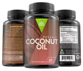 Fat Loss Ally Coconut Oil