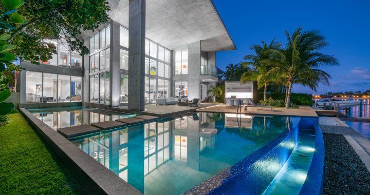 Living in Miami Beach 2