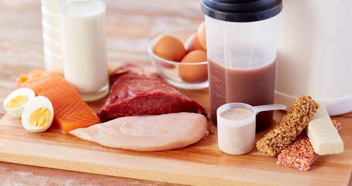 Bodybuilding Supplements 2