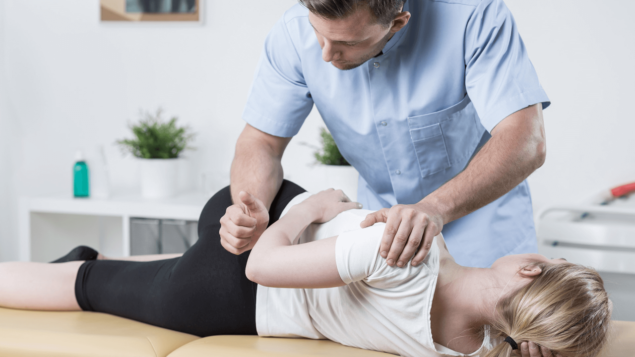 Diagnosing Sciatica Pain